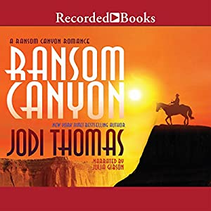 Ransom Canyon Audiobook