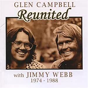 1974-88: Reunited With Jimmy Webb