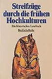 img - for Streifz ge durch die fr hen Hochkulturen. Ein historisches Lesebuch book / textbook / text book