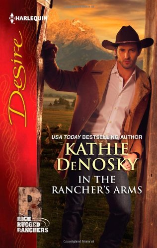 Image of In the Rancher's Arms