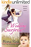 Wedding Surprise (Holiday Babies Series Book 4) (English Edition)