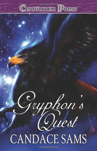 Gryphon's Quest