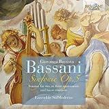 Bassani: Sinfonie Op.5