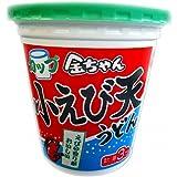 徳島製粉 金ちゃんカップ小えび天うどん  61g×12個