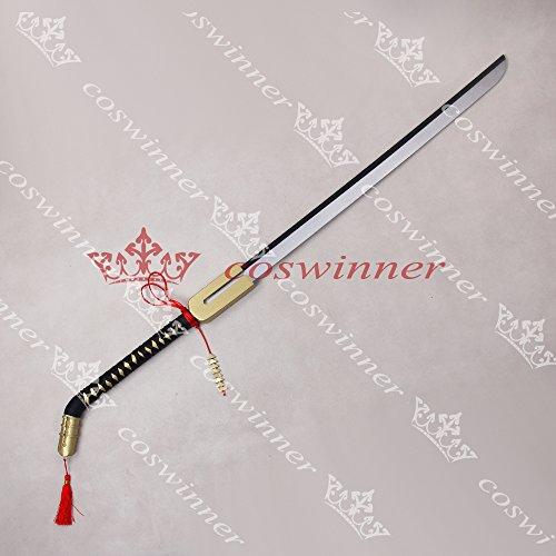 Coswinner      ブリーチ/BLEACH  浦原喜助(うらはら きすけ)     紅姫(べにひめ)刀武器   コスプレ道具
