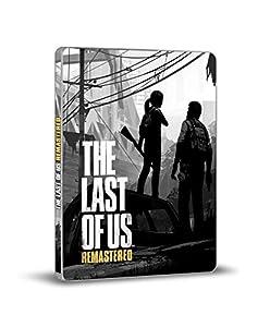 The Last of Us Remastered - Steelbook Edition (exklusiv bei Amazon.de) [PlayStation 4]