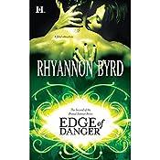 Edge of Danger | Rhyannon Byrd