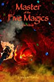 img - for Master of the Five Magics, 2nd edition (Magic by the Numbers Book 1) book / textbook / text book