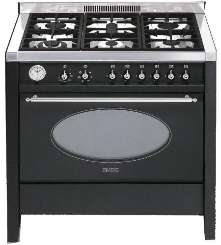 Smeg CS18A7 cucina