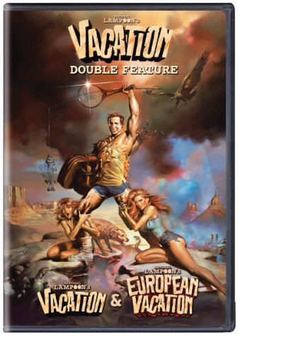 National Lampoon's Vacation [20th Anniversary Edition]/ National Lampoon's European Vacation [Double Feature] (DVD)