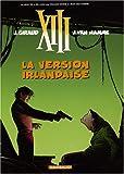 """Afficher """"XIII n° 18 La Version irlandaise"""""""
