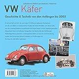 Image de VW Käfer: Geschichte & Technik von den Anfängen bis 2003
