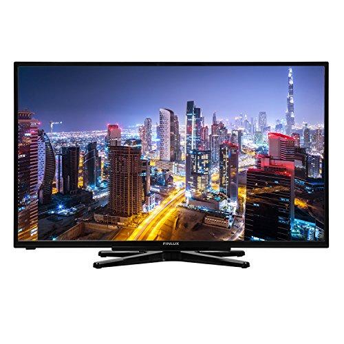 Finlux 40 Inch LED TV Full HD 1080p Freeview HD (40FBD274B-T)
