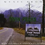 Various Artists Twin Peaks