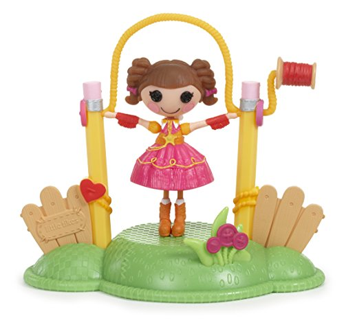 Mini Lalaloopsy Ready Set Play! - Jump Rope