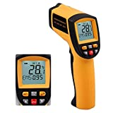 Himanjie®Infrarot Thermometer Laser Pyrometer -50°C~900°C Infrarotmesspistole