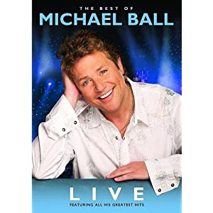 Michael Ball - The Best Of Michael Ball