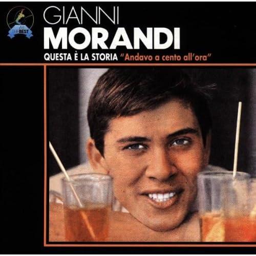 Andavo-a-Cento-Allora-Gianni-Morandi-CD