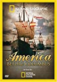DVD - National Geographic: America Before Columbus