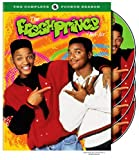 Fresh Prince of Bel-Air: Complete Fourth Season [DVD] [Import]