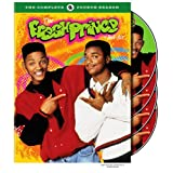 The Fresh Prince of Bel-Air: Season 4 ~ Will Smith