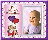 Nana's Valentine - Picture Frame Gift