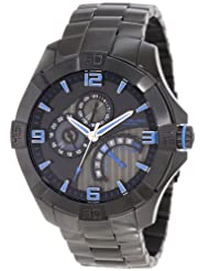Stuhrling Original Men's 264XB.335951 Sportsman Gen-X Pro Quartz Day and Date Blue Watch