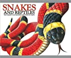 Snakes and Reptiles The Scariest…