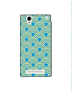 Sony Xperia T2 Ultra nkt03 (210) Mobile Case by Leader