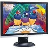 ViewSonic VA1916w 19-inch Wide LCD