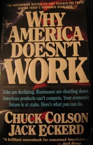 the work ethic in america is lost In this lesson we will learn about the protestant work ethic we will define the term as it applies to both theology and sociology, and we will.