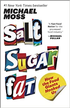 Salt, Sugar, Fat book cover
