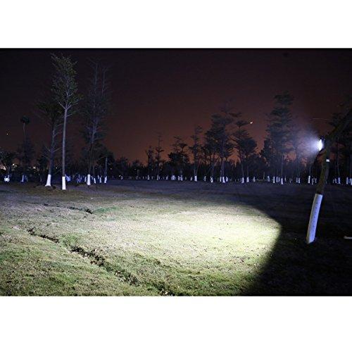 Best Security Landscape Outdoor LED Flood Light Fixtures