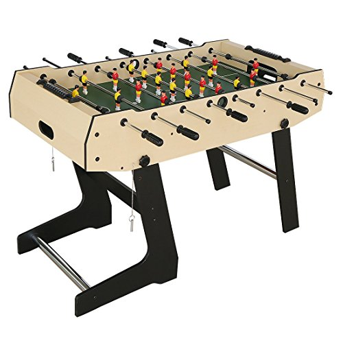 HLC-4ft-Foldable-Soccer-Table