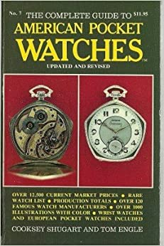 complete guide to american pocket watches 1987 no 7