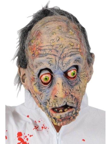 Dorian Latex Mask front-915604