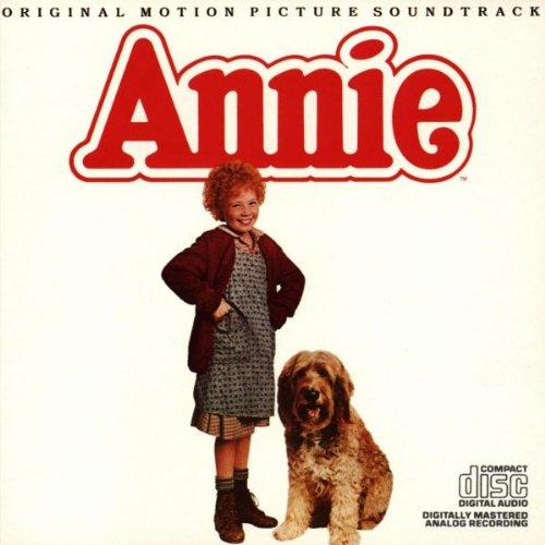 Original Motion Picture Soundtrack Annie Annie Original 1982 Motion