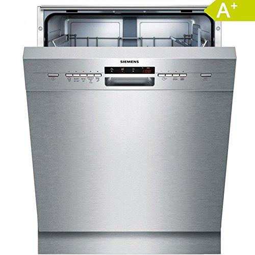 Siemens SN25L881EU Free Standing Dish Washer