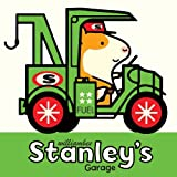 img - for Stanley's Garage book / textbook / text book