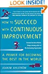 How to Succeed with Continuous Improv...
