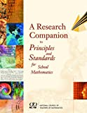 A Research Companion to Principles and Standards for School Mathematics
