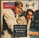Evelyn Waugh Talking Classics - Brideshead Revisited