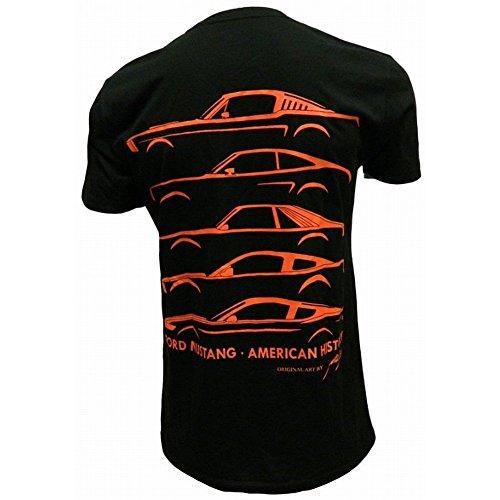 ford-mustang-generations-mens-black-t-shirt-uk-eu-xlarge-us-large