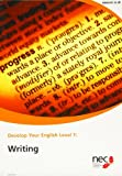 Sue Nicholson Writing (Develop Your English Level 1)