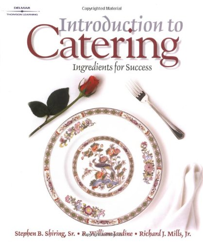 Introduction to Catering Picture