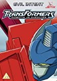 Transformers - Evil Intent [DVD]