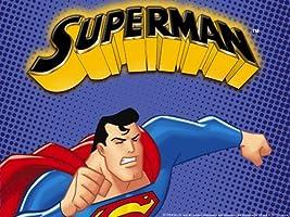 Superman: The Animated Series - Season 2