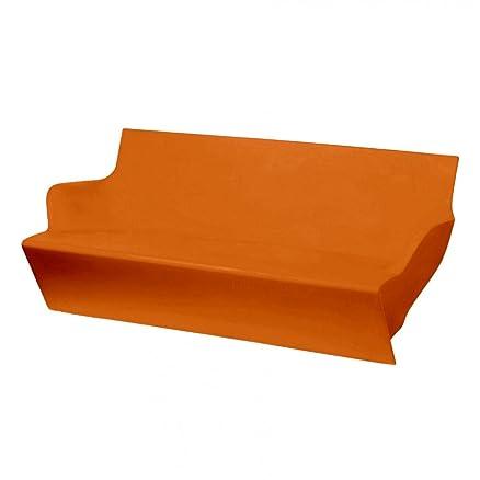 Slide KAMI YON Divano Arancio zucca