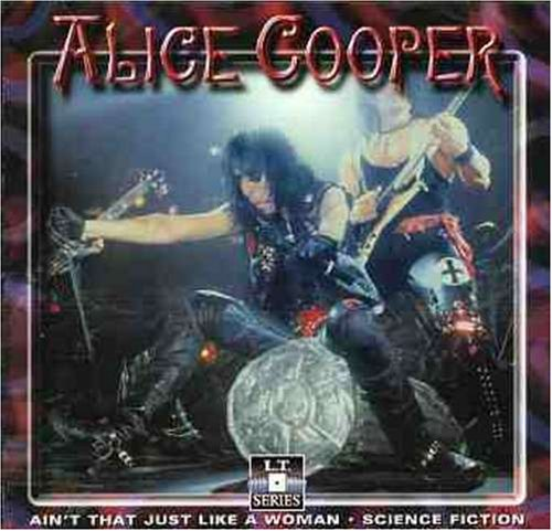 Alice Cooper - Rock Legends Disc 1 - Zortam Music