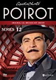 Agatha Christies Poirot, Series 12